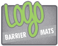 Logo Barrier Mats