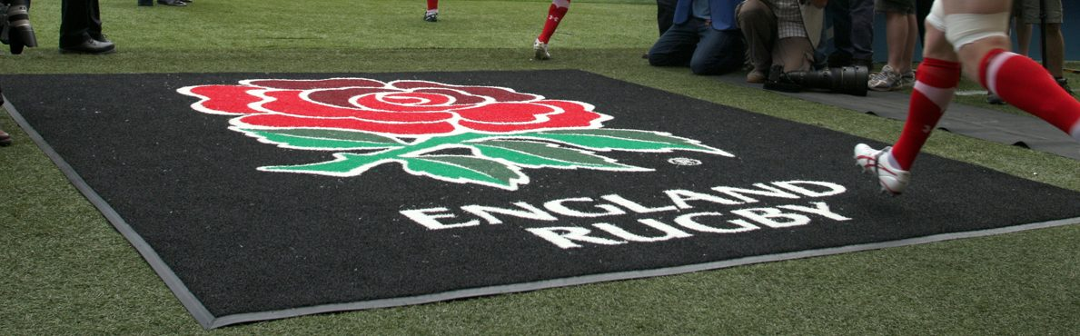Sports Promotional Mats from Logo Barrier Mats Sheffield